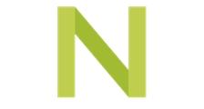 NX Produções logo