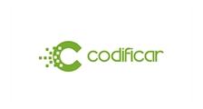 CODIFICAR logo