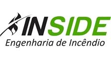 Inside Engenharia de Incêndio logo