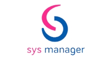 SYS MANAGER logo