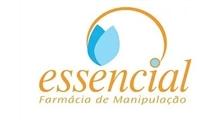 FARMACIA ESSENCIAL logo