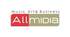 ALLMIDIA logo