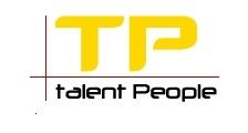 TALENT PEOPLE RH E GESTAO EMPRESARIAL logo