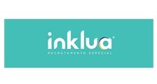 Logo de Inklua Recrutamento Especial