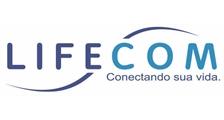 LIFECOM logo