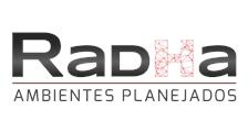 RADHA AMBIENTES PLANEJADOS logo