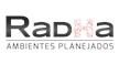 RADHA AMBIENTES PLANEJADOS