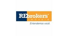 REbrokers Imóveis logo