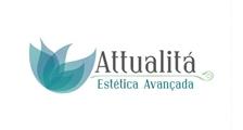 Attualitá Estética Avançada logo