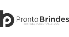 Pronto Brindes - Brindes Corporativos logo