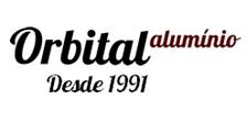 ORBITAL ESQUADRIAS DE ALUMINIO logo