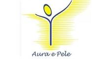 AURA E PELE logo