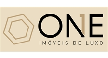 One Imóveis de Luxo logo
