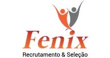 FENIX - RECRUTAMENTO, SELEÇÃO E TREINAMENTO logo