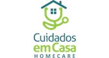 CUIDADOS EM CASA logo