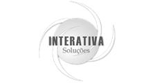 INTERATIVA SOLUÇÕES logo
