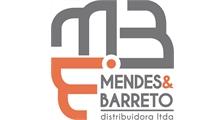 MENDES E BARRETO DISTRIBUIDORA logo
