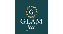 GLAM FOOD logo