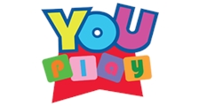 YOUPLAY SPACE logo
