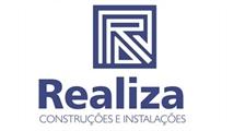 REALIZA CONSTRUCOES E INSTALACOES logo