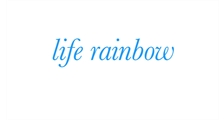 Life Rainbow logo