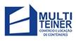MULTITEINER COMERCIO E LOCACAO DE CONTEINERES LTDA