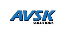 AVSK SOLUTION logo