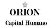 ORION CAPITAL HUMANO