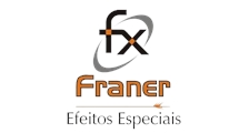 FRANER PRODUCOES ARTISTICAS LTDA logo