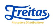 FREITAS ATACADO logo