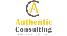 AUTHENTIC CONSULTING logo