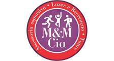 M&M CIA assessoria Esportiva, Lazer Recreação e Tours logo