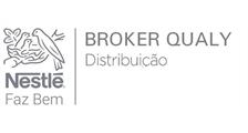 Broker Qualy ABC logo