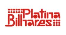 Bilhares Platina logo