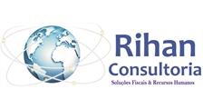 RIHAN CONSULTORIA logo