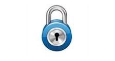 Blue Lock Segurança logo