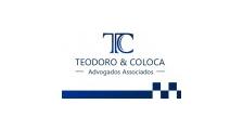 TEODORO & COLOCA ADVOGADOS ASSOCIADOS logo