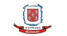 MALDONADO TRANSPORTES DE CARGAS logo