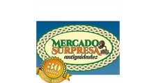 Mercado Surpresa Antiguidades logo
