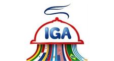 IGA DO BRASIL logo