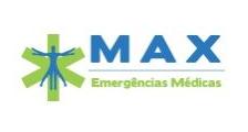 MAX EMERGENCIAS MEDICAS logo