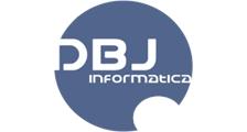 DBJ SOFTWARE E TECNOLOGIA logo