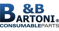B & Bartoni do Brasil Ltda logo