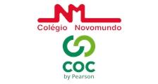 NOVOMUNDO EMPREENDIMENTO EDUCACIONAL LTDA - EPP logo