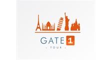 GATE 1 TOUR logo