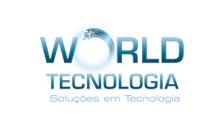 WORLD TECNOLOGIA logo