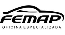 FEMAP - Oficina Especializada logo