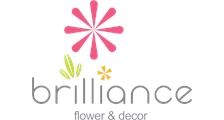 BRILLIANCE FLORES logo