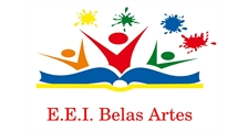 EEI BELAS ARTES logo