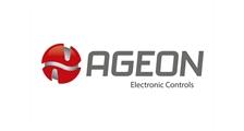 AGEON ELECTRONIC CONTROLS logo
